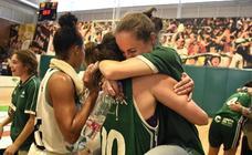 El Unicaja asciende a Liga Femenina 2