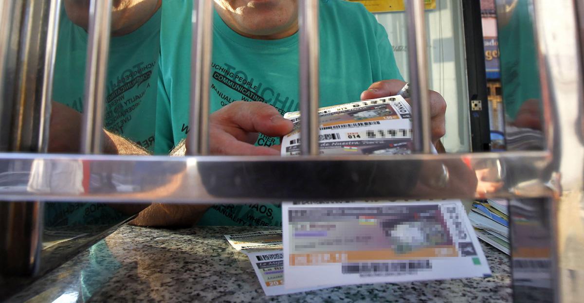 La ONCE reparte medio millón de euros con dos Sueldazos en Málaga capital y Torrox