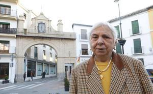 Fallece Carmen Bueno, que ayudó a ADIPA a iniciar la residencia de adultos en Antequera