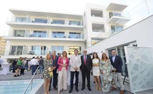 Torremolinos suma a su oferta 80 plazas del hotel apartamento Carihuela Luxury
