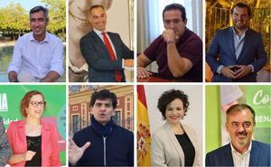 Entrevistas a los candidatos a la Alcaldía de Benalmádena en las elecciones municipales del 26M