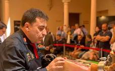 Ronda celebra su XVII Concurso nacional de cortadores de jamón