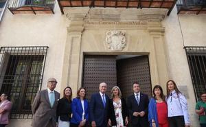 De la Torre sitúa el Auditorio como su proyecto estrella en materia cultural