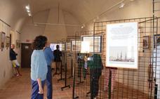 Exposición en la Casa Fuerte Bezmiliana: 'Hombres y barcos. La fotografía de la Marina española en el Museo Naval'
