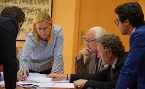 La Junta acuerda la construcción de una nueva terminal de autobuses en Fuengirola