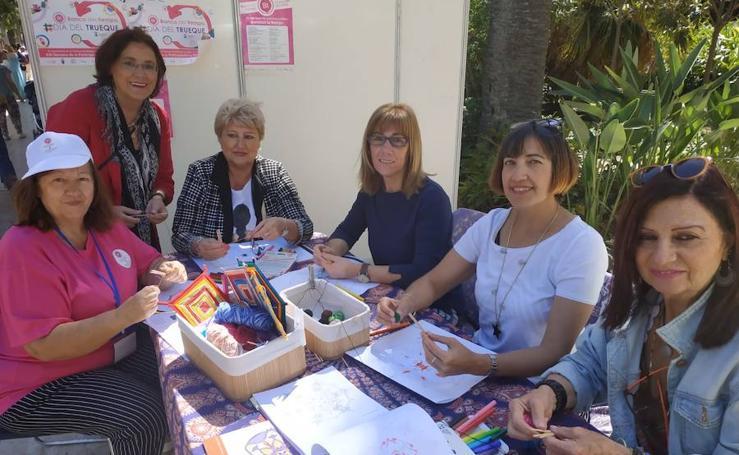 La vida social en Málaga durante la última semana (del 20 al 25 de mayo)
