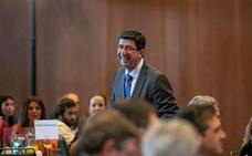 La Junta pide al Gobierno abordar con las autonomías un nuevo sistema de financiación tras el 26-M