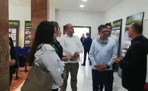 El presidente de Honduras visita La Mayora y abre la puerta a establecer alianzas para formar a estudiantes postdoctorales