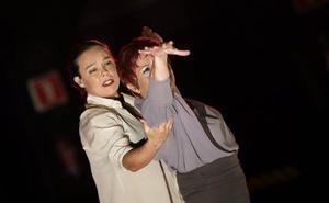 Rocío Molina se corona en la danza con el Max a su 'Grito pelao'
