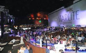 Marbella autoriza a Starlite a celebrar la octava edición de su festival sin problemas