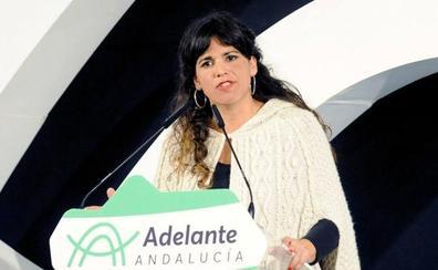 Teresa Rodríguez, condenada a pagar 5.000 euros por acusar de asesinato a Utrera Molina