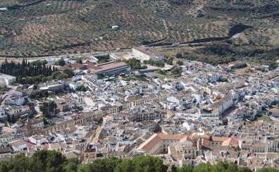Muere un hombre de 34 años en un accidente de tráfico en Archidona