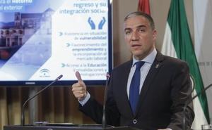 La Junta garantiza que PP y Cs irán de la mano con una propuesta común en financiación autonómica
