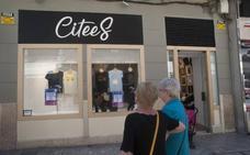 La empresa de camisetas Pampling estrena en Málaga su nueva marca Citees