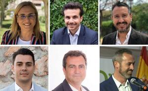 Entrevistas a los candidatos a la Alcaldía de Fuengirola en las elecciones municipales del 26M