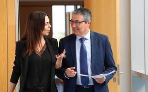 La Diputación de Málaga aprueba una modificación presupuestaria de 3,8 millones para infraestructuras y equipamientos
