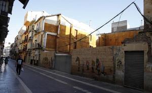 Cultura da luz verde a un hotel de cuatro estrellas junto al Cervantes