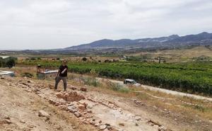 Hallan restos de un núcleo nazarí del siglo XIII en Alhaurín de la Torre