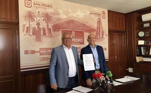 El Ayuntamiento aprueba la licencia de obras del nuevo instituto de San Pedro Alcántara