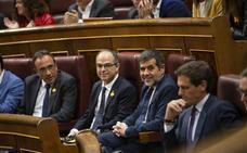 PP y Cs reprochan a Batet una actitud «cómplice» con el independentismo