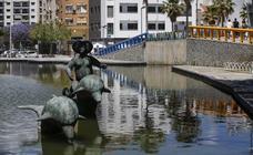 Un paseo por las esculturas del Parque del Oeste de Stefan