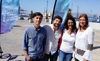 Málaga Ahora, sobre el hotel del Puerto: «Destruiría nuestra bahía»