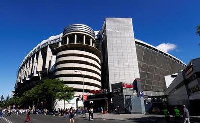 El Real Madrid gana un pleito de 18,4 millones a la CE