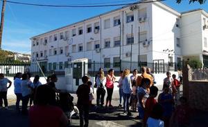 Cierran el colegio Cayetano Bolívar de Santa Rosalía por una plaga de pulgas