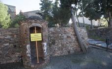 Las reparaciones en Gibralfaro y la Alcazaba empezarán en los próximos días