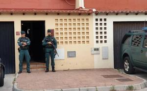 Decenas de detenidos y más de 20 registros en una macrooperación contra el narcotráfico
