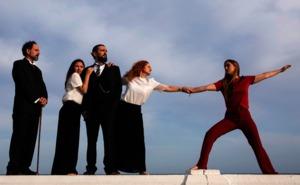 Ritmos cubanos, títeres y sonrisas este fin de semana en Málaga