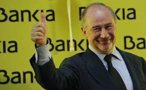 Tercer juicio para Rato, esta vez por contratos de publicidad «a dedo» en Bankia