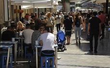 El gasto de los turistas crecerá en torno al 9% en el segundo trimestre del año