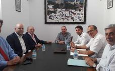 El Ayuntamiento de Casares ultima con Urbas la construcción de un geriátrico en la Costa