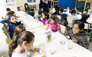 La Obra Social la Caixa y el Banco de Alimentos de Andalucía impulsan la 'Gran recogida de leche'