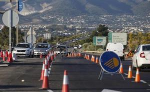 La Junta prevé destinar casi 18 millones de presupuesto para carreteras en la provincia