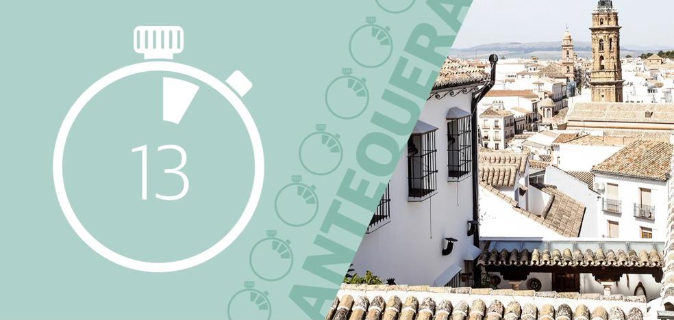 Los candidatos a la Alcaldía de Antequera explican sus ideas en el Whatsapp de SUR