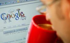 Google almacenó miles de contraseñas en texto plano