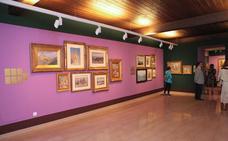 El Joaquín Peinado acoge una exposición sobre la visión de España en la pintura Victoriana
