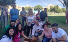 Adelante Málaga pondrá en marcha un plan de protección animal en la ciudad