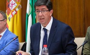Andalucía exigirá la colegiación a los profesionales de las unidades de violencia machista