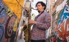Daniel Torres, el hijo pródigo del jazz malagueño