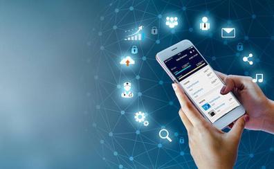 Inteligencia artificial en la 'App' de tu banca online