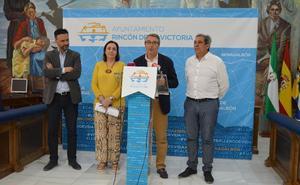 Rincón de la Victoria contará con el primer arrecife artificial de Andalucía para la protección del fondo marino en los acantilados del Cantal