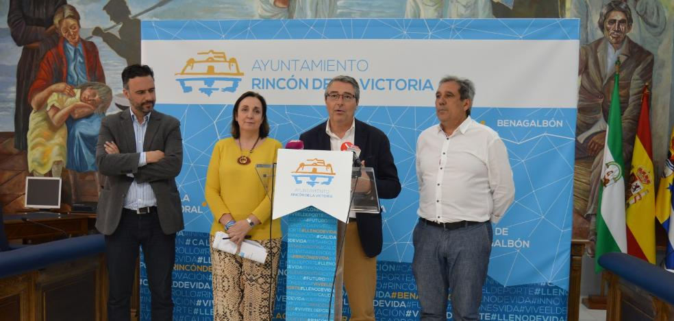Rincon de la Victoria will have the first artificial reef in Andalusia for the protection of the seabed on the Cantal cliffs