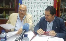 Asaja urge a hacer realidad el recrecimiento de La Concepción y las presas en el Alaminos y el río Ojén