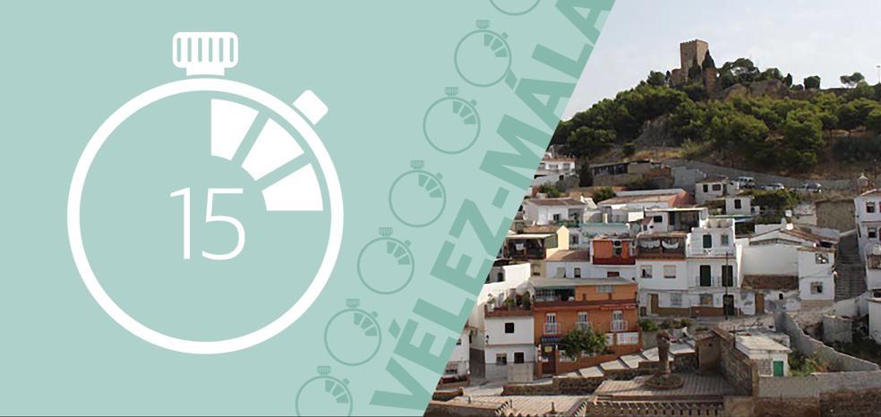 Los candidatos a la Alcaldía de Vélez-Málaga explican sus ideas en el Whatsapp de SUR