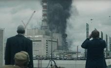 Chernobyl es la bomba