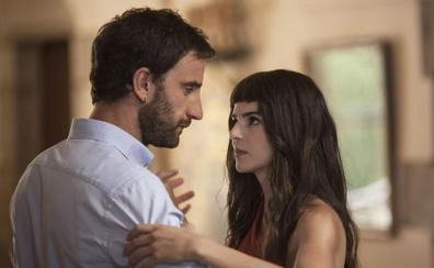 Clara Lago y Dani Rovira ya no son novios