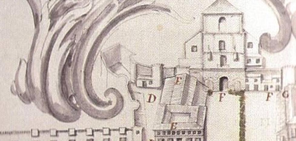 La Puerta del Mar… y otras puertas malagueñas